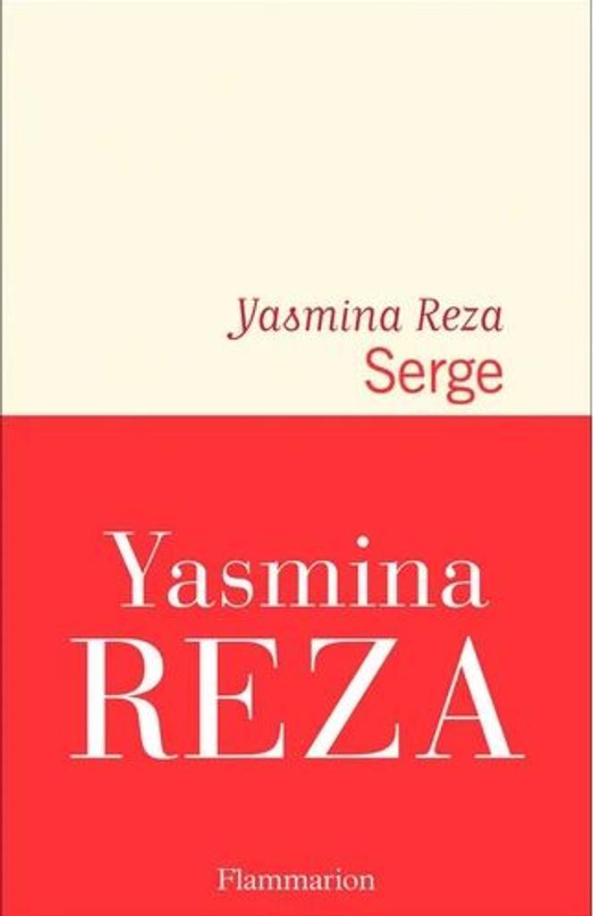 Serge / Yasmina Reza |